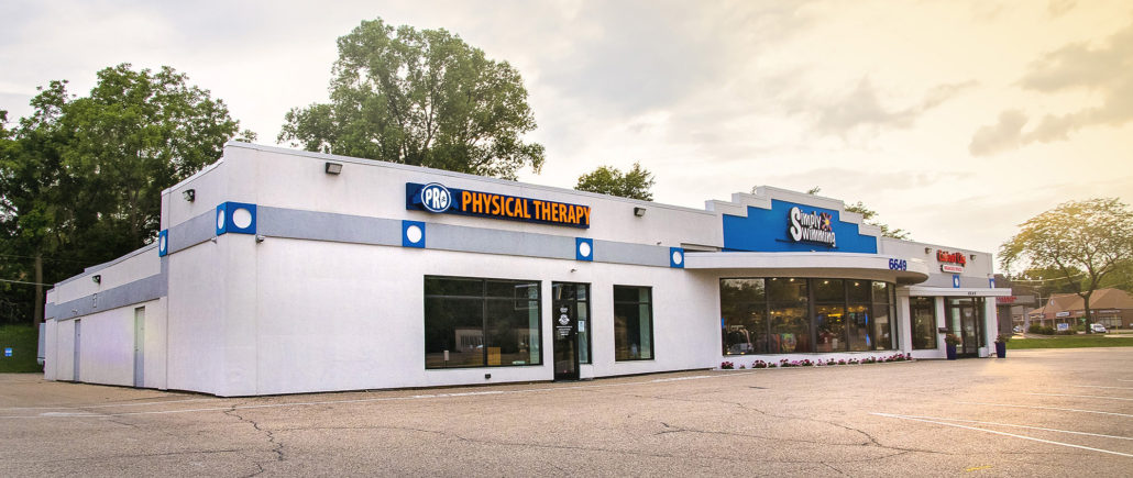 Middleton PRO Physical Therapy Clinic - Contact Us