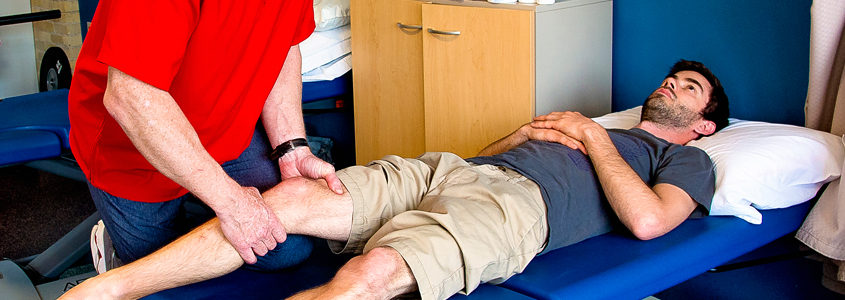 Manual Therapy - New Patients - Therapies